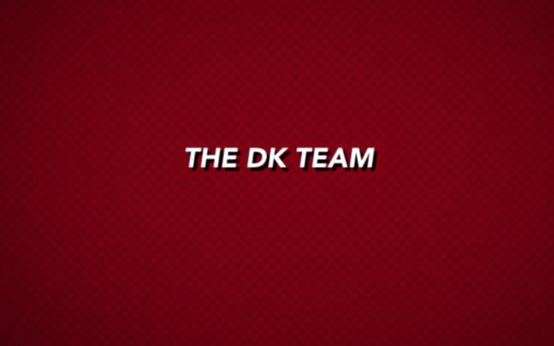 DK Team In Action