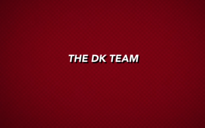 DK Team In Action